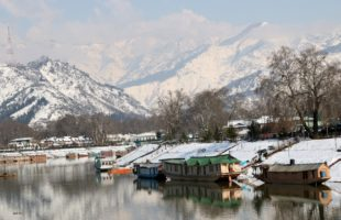 J&K set for another wet spell