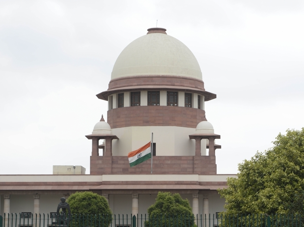 Consensual sex between live-in partners not rape in certain cases: SC