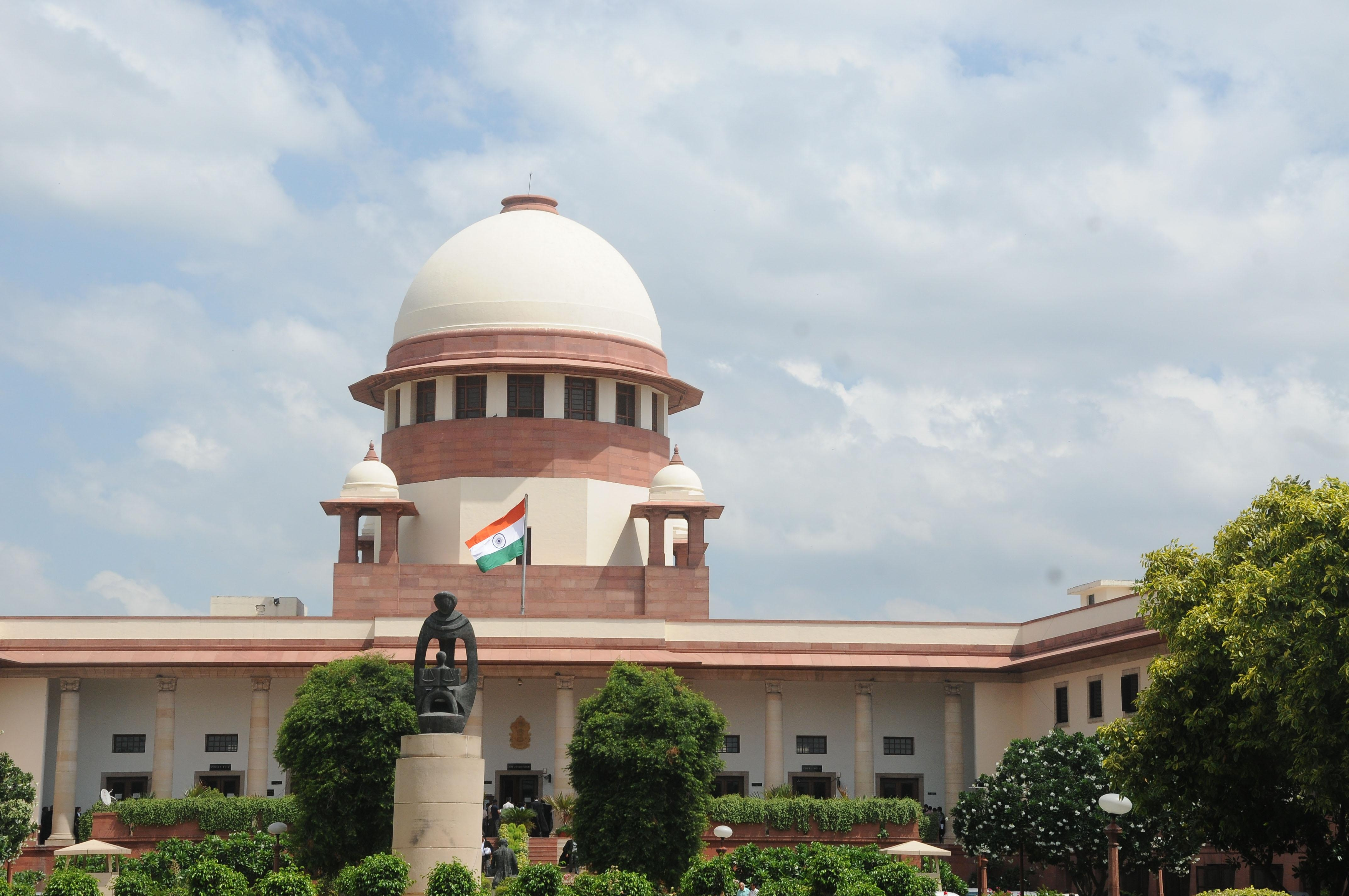 SC: Parties must give details on electoral bonds to EC