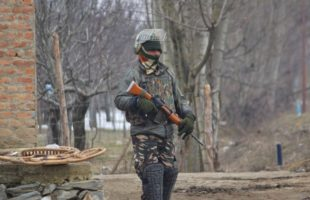 2 militants killed in Pulwama encounter