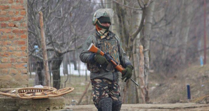Three killed in Pakistan shelling on LoC