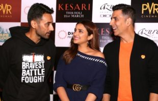 Have to discover many more images: Akshay Kumar