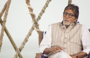 Originality is a dichotomous terminology: Amitabh