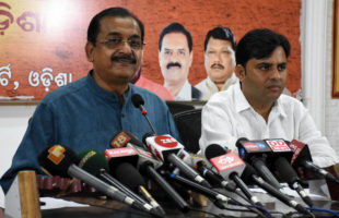 BJP, Cong target Odisha minister over bribe remark