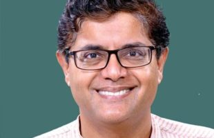Former BJD MP Jay Panda joins BJP