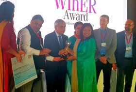 Odisha woman startup entrepreneur bags TiE-BIRAC award for winnovation