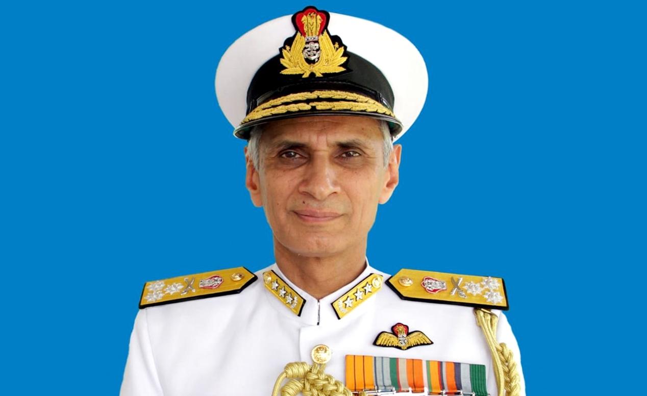 Karambir Singh to be new Indian Navy chief