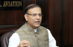 BJD-Led Odisha Govt does not believe in Cooperative Federalism: Jayant Sinha
