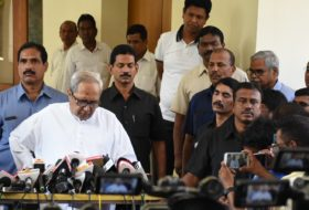 Exodus continues from BJD as MP, MLA resign