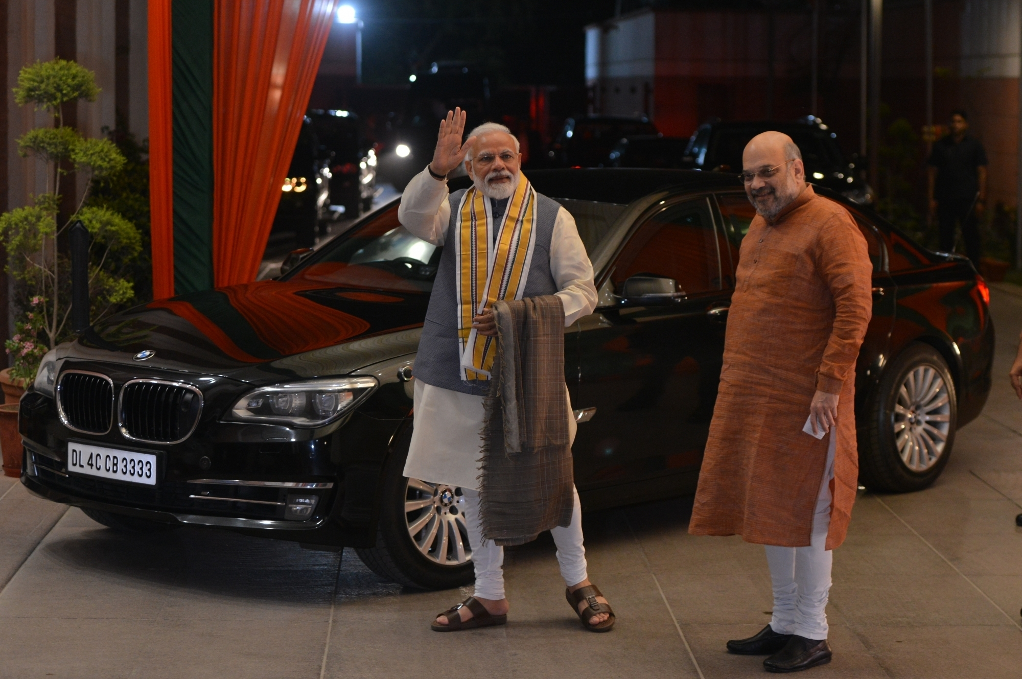 Modi to intensify 'Main Bhi Chowkidar' campaign
