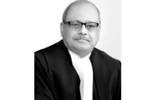 Justice P.C. Ghose appointed India's first Lokpal