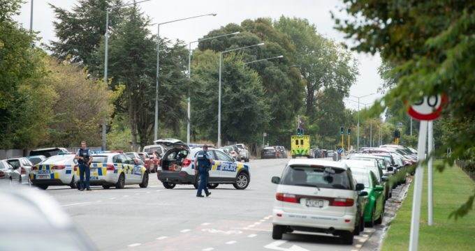 9 Indians missing after Christchurch shootings
