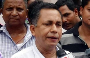 Odisha legislator quits BJD ahead of elections