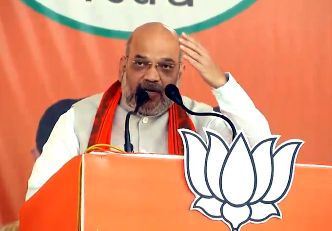 Will jail mining mafias, chit fund crooks: Amit Shah