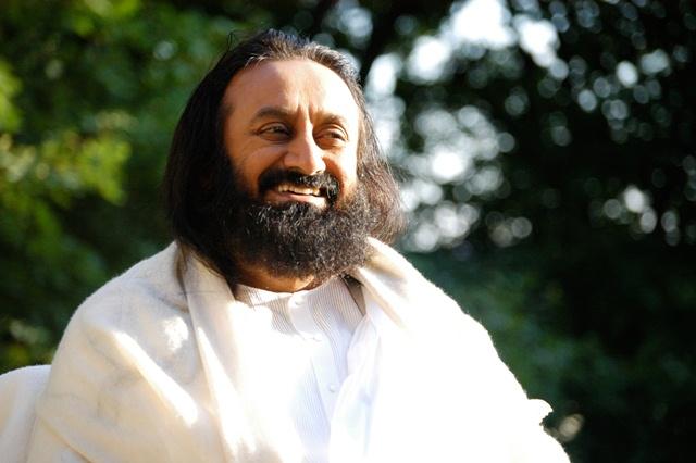 Film on Gurudev Sri Sri Ravi Shankar will be screened at Cannes Film Festival