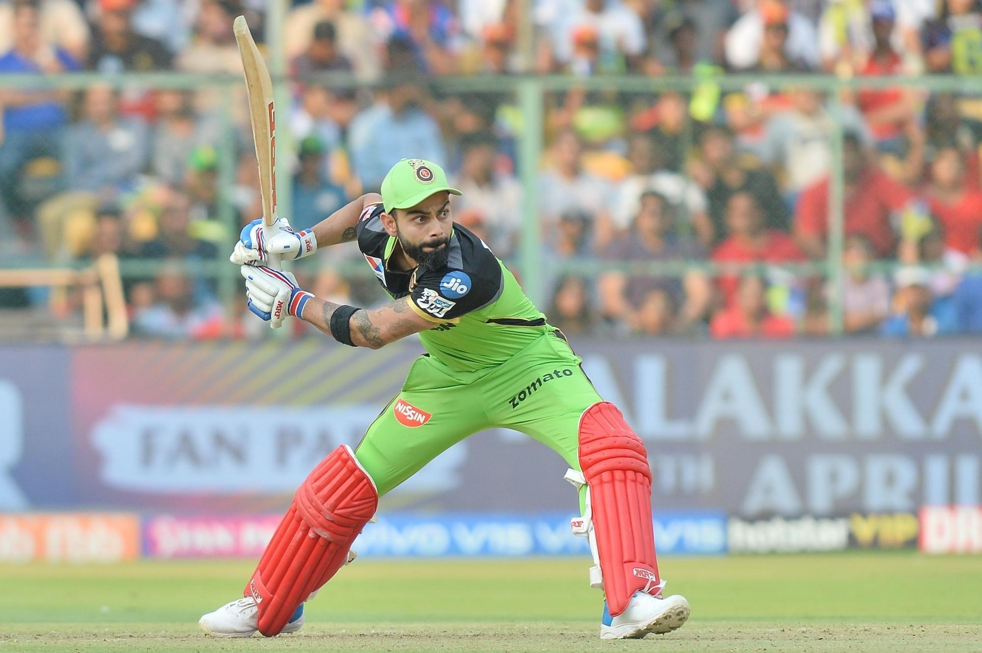 We weren't good enough again, says Kohli after loss