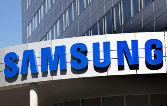 Samsung not passing gst benefits