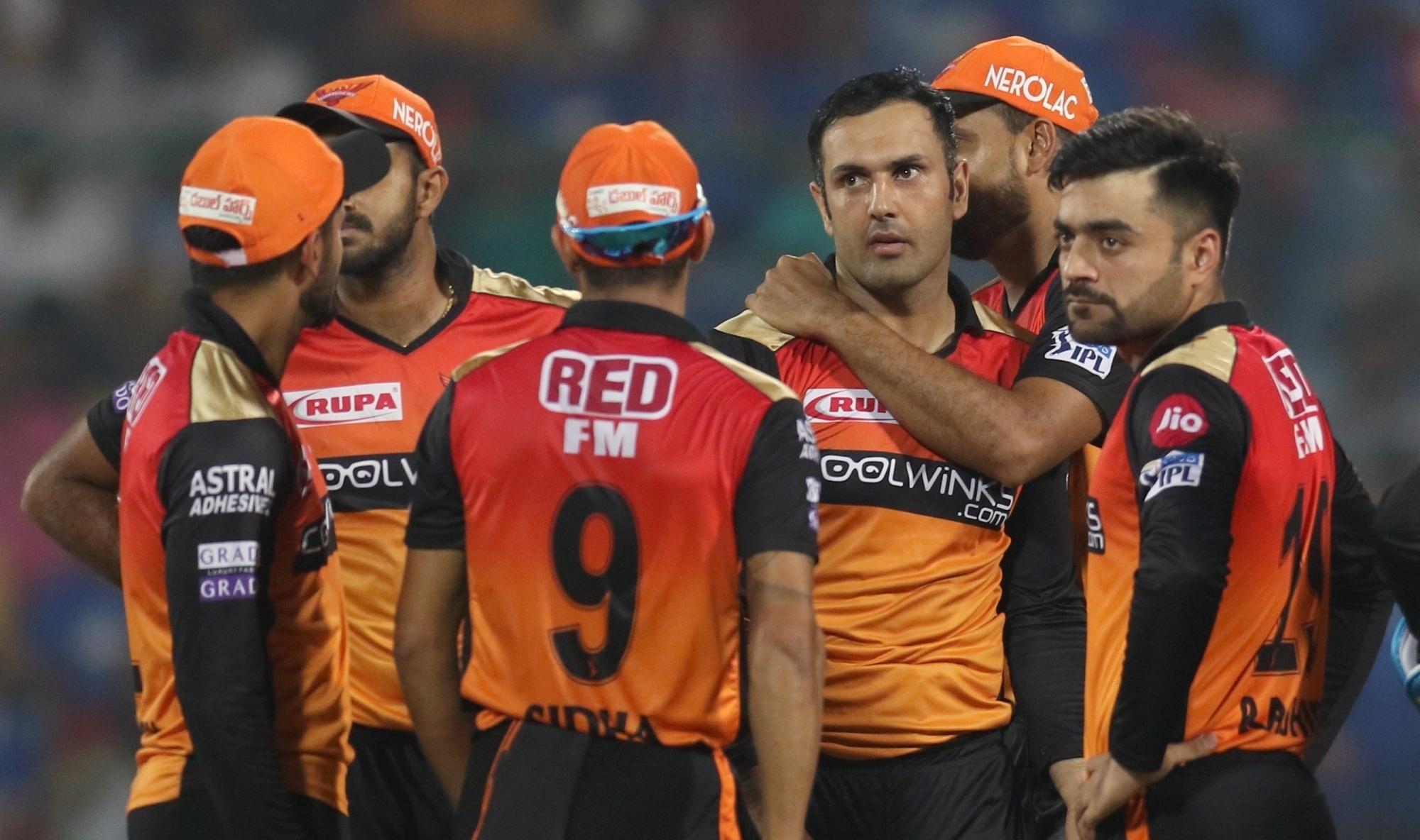 Battle of equals as SRH face resurgent MI