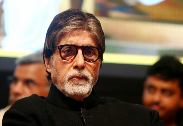 'Don' was a title no one approved of: Big B