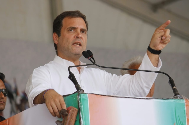 Pitroda must apologize for anti-Sikh riots remark: Rahul