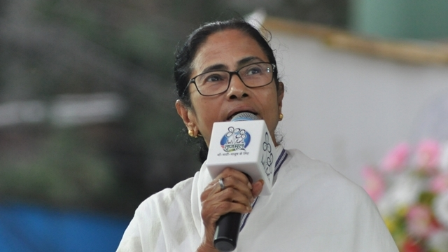 EC decision jolts Trinamool; Left opposes too