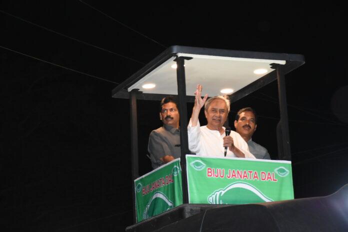 Polls show BJP gaining, BJD sure of Odisha House majority