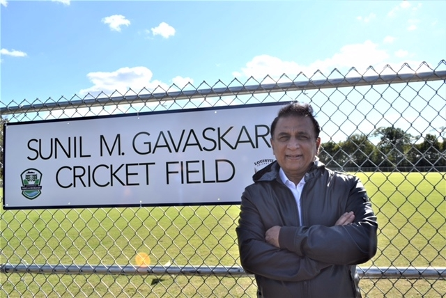 Pressure will be on Pakistan, says Gavaskar