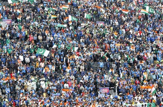 Leave cricket, go wrestle: Dejected Pakistan fan