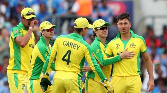 Battle of nerves as England face Australia in semis