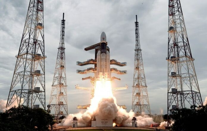 Chandrayaan-2 to reach moon by August 20: ISRO