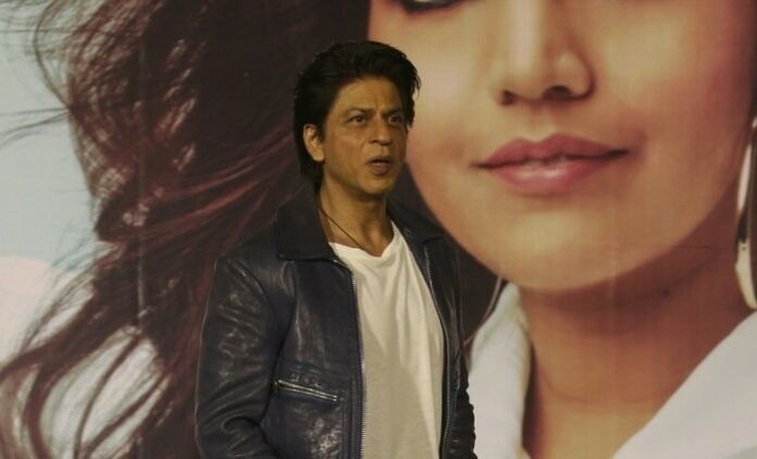Why Shah Rukh loves 'The Lion King'