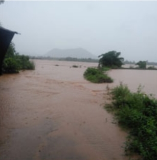 Odisha: SRC instructs District Collectors to submit damage assessment report caused due to heavy rain and flash floods