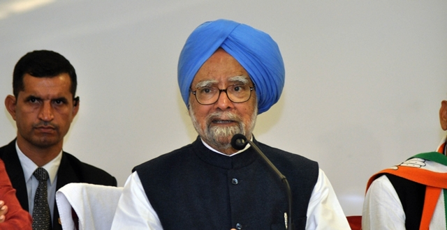 Manmohan to file nomination for RS on Aug 13