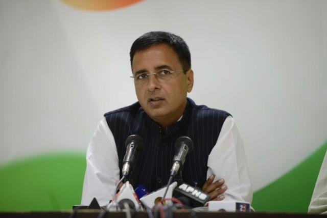 Economy losing steam due to failed BJP policies: Congress