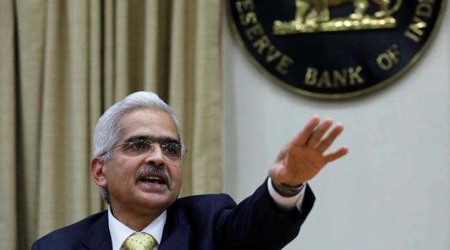 RBI Governor announces comprehensive package to mitigate impact of COVID-19, revive growth and preserve financial stability
