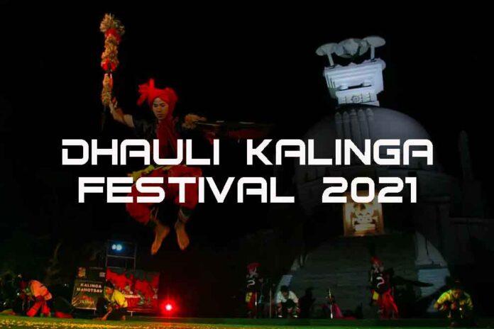Dhauli Kalinga Mahotsav