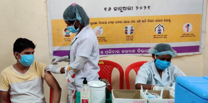 India's COVID-19 Vaccination Coverage crosses 36 Cr mark